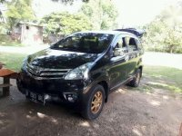 2011 Toyota Avanza Veloz Dijual