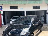 2012 Toyota Yaris S Trd Automatic dijual