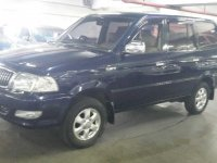 Toyota Kijang LGX-D 2003 Dijual