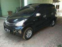 2012 Toyota Avanza 1.3 G Dijual