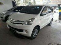 2013 Toyota All New Avanza E AT Dijual
