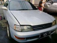 1995 Toyota Corona Absolute dijual