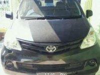 2013 Toyota Avanza E 1.3 AT Dijual