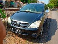 2006 Toyota Kijang Innova 2.0 V dijual