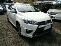 2014 Toyota Yaris TRD S Dijual