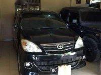 2009 Toyota Avanza 1.5 S Dijual