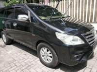 2004 Kijang Innova Diesel G dijual