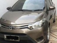 2013 Toyota Vios E Dijual