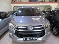Toyota Kijang Innova 2.4 G 2017 Dijual