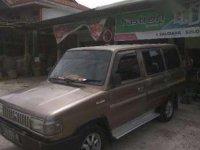 1988 Toyota Kijang Super NCH dijual