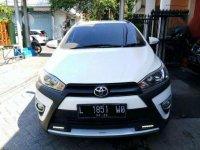 2017 Toyota Yaris type TRD Sportivo Heykers dijual