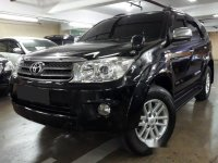 Toyota Fortuner V 4x4 AT 2008