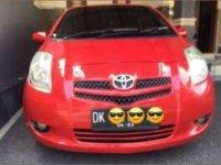 2008 Toyota Yaris Dijual