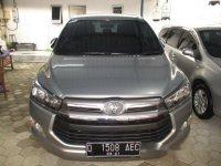 Toyota Kijang Innova 2.4 V AT 2016 Dijual