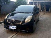 2006 Toyota Yaris type S Limited dijual