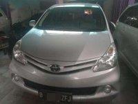 2013 Toyota Avanza E Matic Dijual