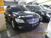 Toyota Camry 3.5 Q 2007