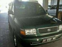 1997 Toyota Kijang Kapsul SGX Dijual