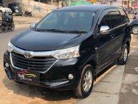 Toyota Avanza G 2016 MPV dijual