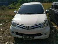 2014 Toyota Avanza E Upgrade G Dijual