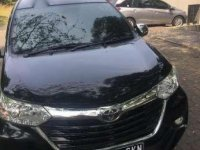 2016 Toyota Avanza 1.3 G Manual Dijual