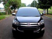 2016 Toyota Innova V Luxury MT  Reborn Bensin dijual