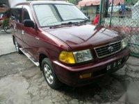 2000 Toyota Kijang LSX Dijual