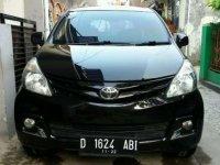 2013 Toyota New Avanza MT Dijual
