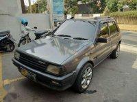1986 Toyota Starlet dijual