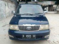 Toyota Kijang LSX 2004 Dijual