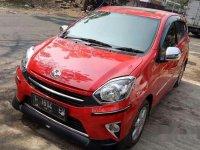 Toyota Agya G TRD 2016  Dijual