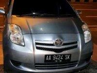 2008 Toyota Yaris MT  dijual