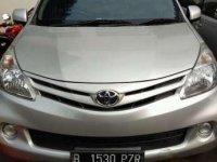 2013 Toyota Avanza E 1.3 MT Dijual