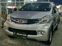 2014 Toyota Avanza 1.3 G Manual Dijual