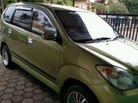 2006 Toyota Avanza G VVTi Dijual