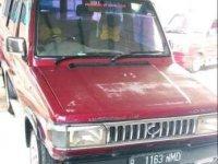 1994 Toyota Kijang Grand Extra dijual