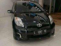 2012 Toyota Yarris E Dijual