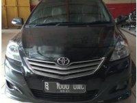 Toyota Vios G 2011 Dijual