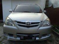 2007 Toyota Avanza E VVTi Dijual
