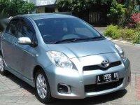 2012 Toyota New Yaris E  Automatic Orsinil dijual