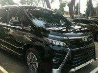Toyota Voxy All New 2018 Dijual