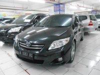 Toyota Corolla Altis 1.8 V 2008 Dijual