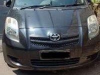 2008 Toyota Yaris MT  Type E dijual