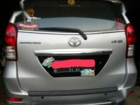2012 Toyota Avanza G 1.5 Dijual