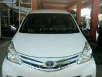 2013 Toyota All New Avanza G Dijual