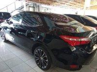 Toyota Corolla Altis V 2014 Dijual