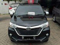2016 Toyota Avanza G 1.3 dijual