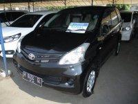 Toyota Avanza E MT 2015 Dijual