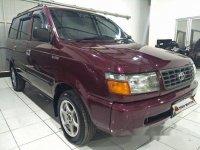 Toyota Kijang LX 1997 Dijual