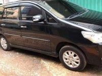 2015 Toyota kKijang Innova V Dijual